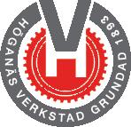 Logotyp Höganäs Verkstad