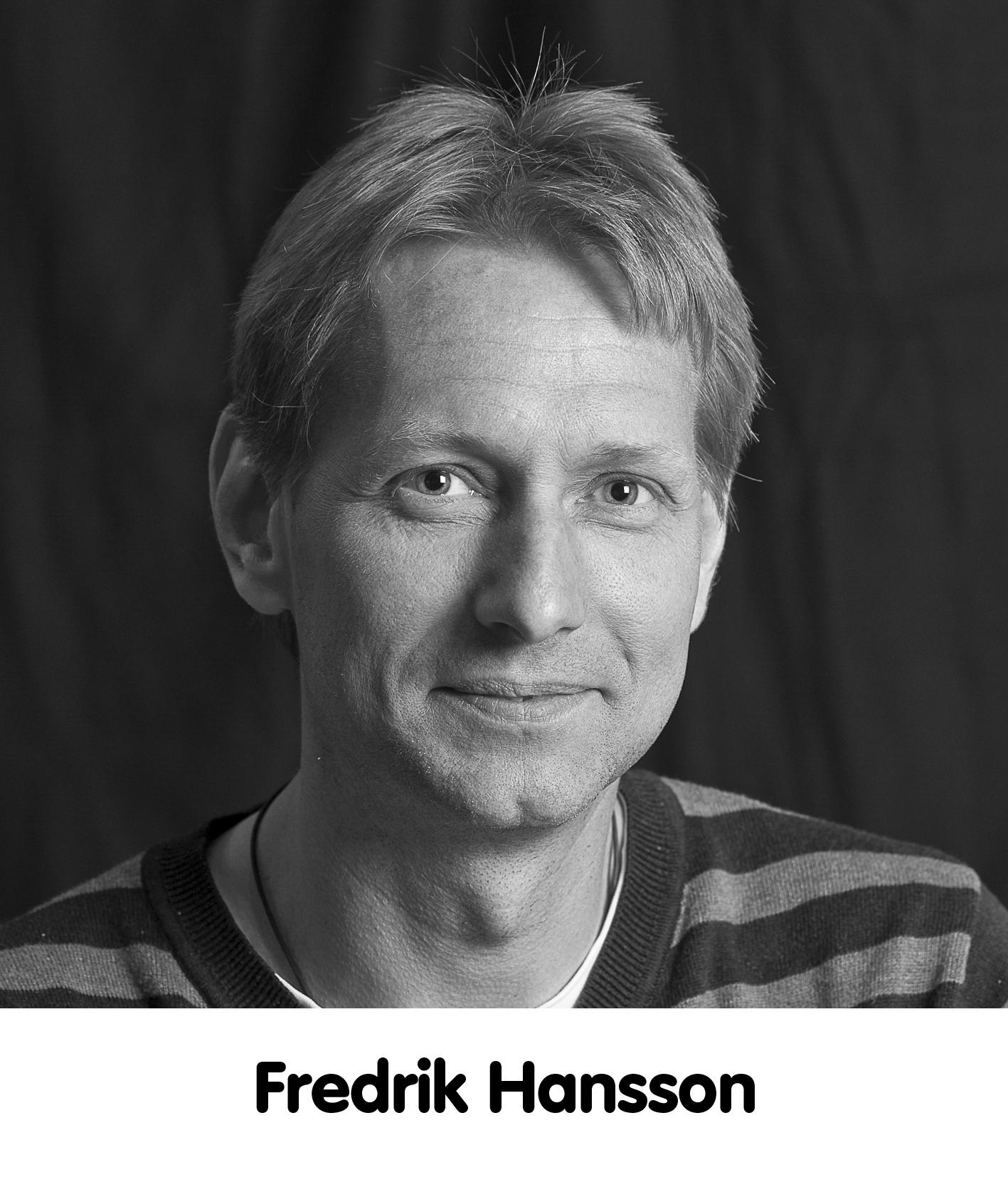 Bild Fredrik Hansson