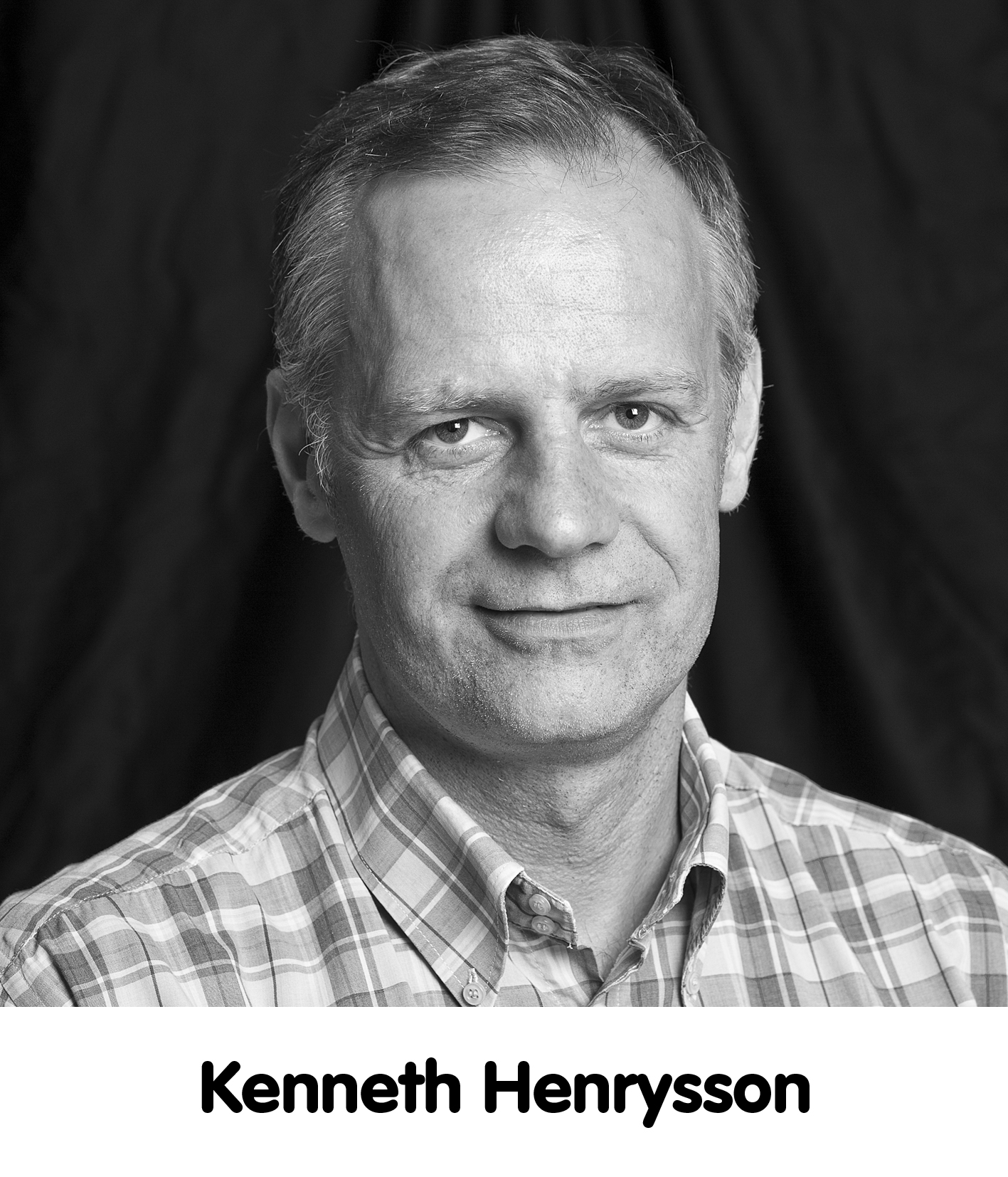 Kenneth Henrysson