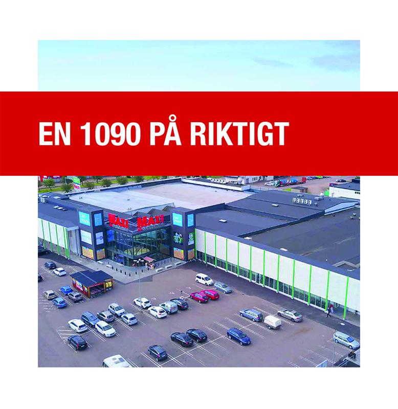 Broschyr - EN1090 PÅ RIKTIGT