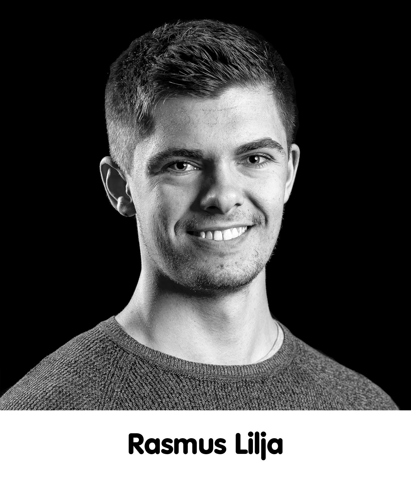 Rasmus Lilja